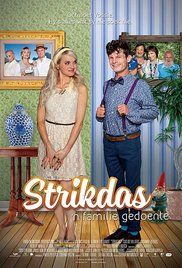 "On 2 April, offbeat romantic comedy ""Strikdas – 'n familie gedoente"" will be the first Afrikaans feature film to be released worldwide simultaneously, in theatres across South Africa, and to intern… 2015 Movies, Hd Movies, Movies Online, Movies And Tv Shows, Films, See Movie, Film Movie, Cinema Online, Movie Sites"