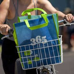 The Cringe-Worthy Reason You Should Toss Your Reusable Shopping Bags | Your reusable shopping bag might tote more than just your groceries.