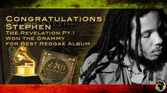 So deserved! Revelations from the Roots is a modern roots classic, represent.