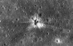 After decades of uncertainty, an Apollo 16 upper rocket stage impact site has been identified on the moon's surface, thanks to high resolution imagery from NASA's Lunar Reconnaissance Orbiter.