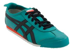 #OnitsukaTiger Mexico 66 Tamanhos: 39 a 44  #Sneakers mais informações: http://www.inmocion.net/Tiger-Mexico-66-D4J2L-316-pt?utm_source=pinterest&utm_medium=D4J2L-316_OnitsukaTiger_p&utm_campaign=OnitsukaTiger