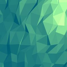 Polygonal / Low Poly Background Texture 2
