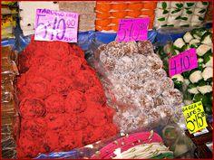 Dulces Mexicanos (La Merced, Ciudad de Mexico, Mexico