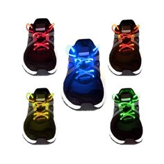 65ae38d98855b Save  14 Light-Up Waterproof Shoelaces    5.99 + Free S H Stocking Stuffers
