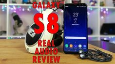 Samsung Galaxy S8 Real Audio Review: Better but not the headphone champ(===================) My Affiliate Link (===================) amazon http://amzn.to/2n6MagF (===================) bookdepository http://ift.tt/2ox2ryU (===================) cdkeys http://ift.tt/2oUpFex (===================) private internet access http://ift.tt/PIwHyx (===================) Galaxy S8 and S8 Skins: http://ift.tt/1JFhCGx Samsung has been making noise about acquiring Harmon the company which owns AKG and…