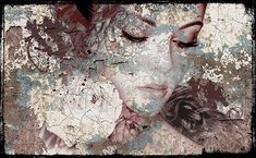 Montage Art, Iranian Art, Unique Wall Decor, Artificial Leather, Photo Manipulation, Art Pictures, Book Art, Artwork, Painting