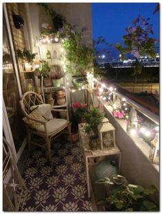 Decorate Small Apartment Ideas (16)