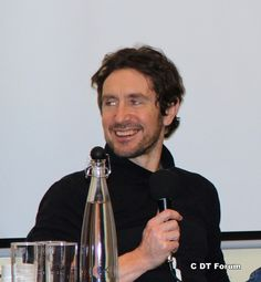 Paul McGann. 8th Doctor