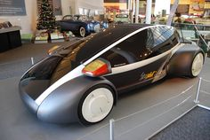 1988 Plymouth Slingshot Concept Car - Plymouth (automobile) - Wikipedia