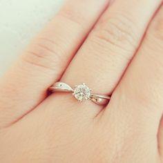 パリと京都の融合!『ラパージュ』の婚約指輪が可愛すぎ♡ | marry[マリー]