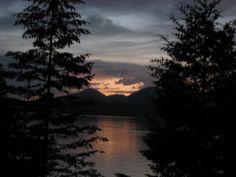 Lac Pend Oreille, Sandpoint, Idaho