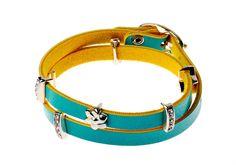 Bracelet  Longueur: 38cm Largeur: 6mm Details pierres de cristal  http://www.majiquejewellery.fr/summer-2014-collection/bracelets/mb140427-65259.aspx