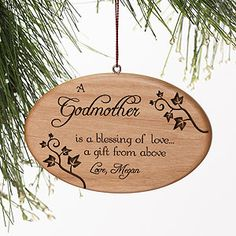 shes a blessing personalized ornament family christmas ornaments christmas presents all things christmas