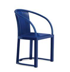 Classic Blue is the new black Armani Casa, E Design, Dining Chairs, Blue, Fendi, Furniture, Home Decor, Oriental Furniture, Elegant