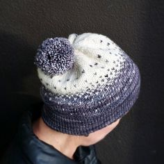 Ravelry: The Manning Park Hat pattern by Black Crow Knits Knitting Patterns Free, Knit Patterns, Free Knitting, Knitted Headband, Knitted Hats, Braid Headband, Headbands, Bandana Hairstyles, Knit Crochet