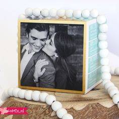 De Out Of The Box #trouwkaart van LocoMix is een van de meest #originele #trouwkaarten in het #assortiment. Pas het #design aan, voeg een leuke #foto toe aan de #trouwkaart en maak er een #persoonlijke #trouw #uitnodiging van!