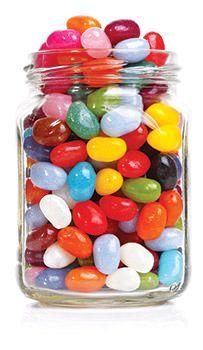 jelly bean jar theory