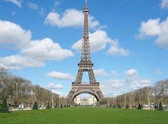 Paris with Tweens