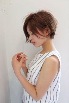 TOMOMI さんのヘアカタログ   大人かわいい,外国人風,アッシュ,とにかく可愛い,大人シンプル   2016.07.16 08.00 - HAIR