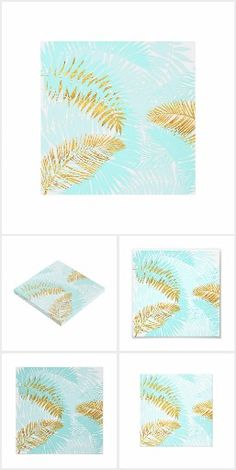 Aloha-Tropical Gold Metal Foil Aqua Palm Leaves Aloha-Tropical Gold Metal Foil Aqua Palm Leaves This #cool #Aloha #Tropical #Gold #Metal# Foil #Aqua #Palm #Leaves #pattern is for all Aloha and #Exotic Lovers. A #beautiful fresh #tropic Design. Perfect for your #summer, for #your party. It is the perfect gift for her or him, for the #stylish lady, perfect for her birthday, sweet sixteen favor, bridal shower, perfect summer gift for her, the girly girly and modern fashionista or any occasion…
