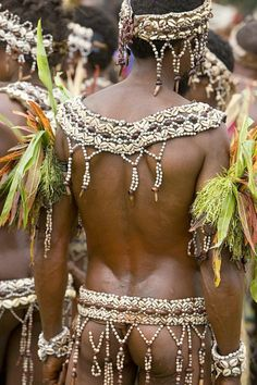Sing Sing tribal festival, Goroka, Western Highlands, Papua New Guinea | © Jim Zuckerman