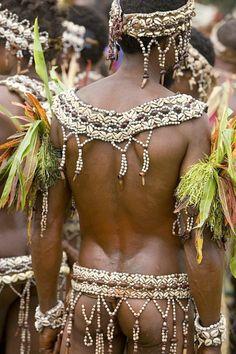 Sing Sing tribal festival, Goroka, Western Highlands, Papua New Guinea | © Jim Zuckerman