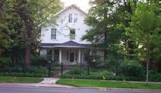 The friendliest towns in America - Yahoo! Homes - Downers Grove, IL Downers Grove Illinois, Victorian Farmhouse, Classic Car Show, Community Events, A Boutique, Acre, Places To Visit, Real Estate, Outdoor Structures