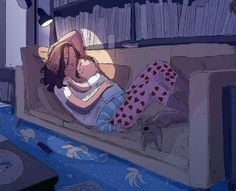 French-American artist Pascal Campion captures everyday moments of love, often featuring his family. Mother Art, Mother And Child, Family Illustration, Illustration Art, Pascal Campion, Daylight Savings Time, Mothers Love, American Artists, Love Art