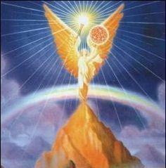 Angyali üzenet - számokkal. Így üzennek nekünk az Angyalok. Element Terre, Reiki, Chakra, Plexus Solaire, Angel Guidance, Angels In Heaven, Qigong, Visionary Art, Doreen Virtue
