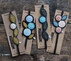 Bookmark Set – Elastic Band – Great for Teacher Gifts or Book Club Gifts – Planner Band – Reader Gift – Bookworm Gift – Planner Bookmark Set Bookmarks are ideal for teacher gifts or from LoveMaude Gifts For Bookworms, Gifts For Readers, Gifts For Friends, Book Lovers Gifts, Book Gifts, Gift For Lover, Teacher Appreciation Gifts, Teacher Gifts, Felt Bookmark