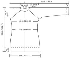 """Knitted DROPS jacket with cables and raglan, worked top down in """"Karisma"""". Size S-XXL Free pattern by DROPS Design."""
