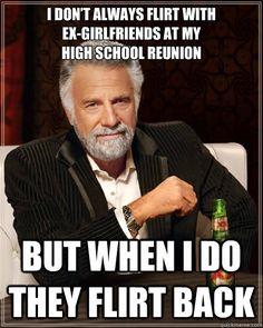 High School Reunion Memes : school, reunion, memes, School, Reunion, Ideas, Reunion,