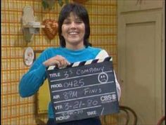 Three& Company bloopers – john ritter and joyce dewitt outtakes . Top Tv Shows, Best Tv Shows, Favorite Tv Shows, My Favorite Things, John Ritter, Three's Company, Fact Families, Tv Guide, Old Tv