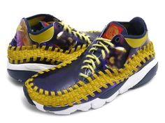 NIKE AIR FOOTSCAPE LIMITED EDITION  175€