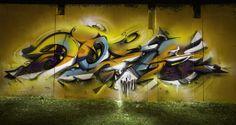 Does Graffiti Artist #graffiti #ironlak