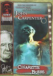 MASTERS OF HORROR - JOHN CARPENTER MOVIE