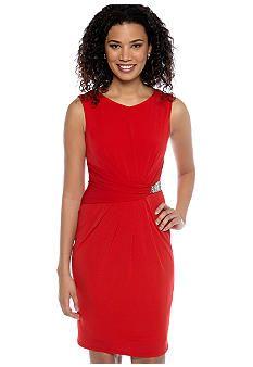 004682b0422 Ellen Tracy Dresses Matte Jersey Dress