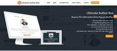 Best WordPress Author Bio Plugins - BestDevList