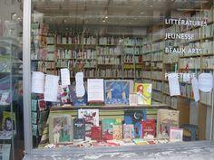 Librairie Entre les lignes - Clamart