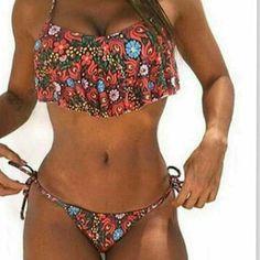 Bikini Beach, Bikini Set, Hot Suit, Beautiful Outfits, Cute Outfits, Cute Bathing Suits, Summer Swimwear, Summer Suits, Beachwear