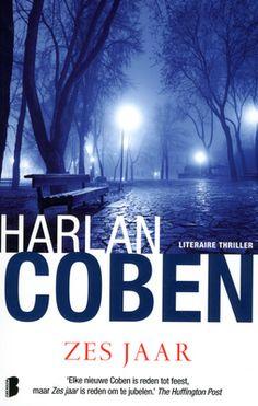 Harlan Coben : Zes jaar