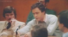 Ted Bundy was a serial killer who murdered over 30 women in the in the US. Read about his crimes,victims, capture, escapes, trial and his execution. Ted Bundy, Strange Addictions, Horror Show, Psychobilly, Halloween Horror, Serial Killers, True Crime, At Least, History