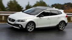 Volvo Auto India announced the launch of the petrol variant of V40 Cross Country in India. The V40 Cross Country diesel version was launched in launched in India in 2013. The new Cross Country petrol variant will be available in T4 Engine, 1.6 GDTi 4 Cylinder, 6 Speed Automatic transmission.