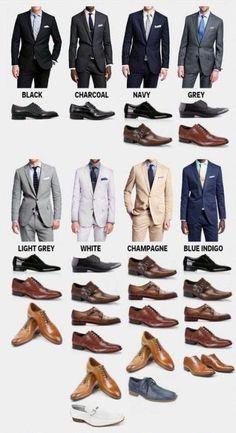 costum-barbati-pantofi-asortati (6)   The STYLE Journal - Blog de Stil Masculin