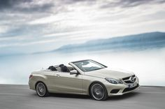The Brand New Mercedes-Benz E Class Cabriolet #carleasing deal | One of the many cars and vans available to lease from www.carlease.uk.com