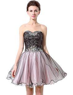 Sarahbridal Womens Short Tullle Sequins Homecoming Dress ... https://www.amazon.com/dp/B01J5H3ITI/ref=cm_sw_r_pi_dp_x_3UB8xbR5XXH6R