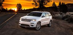 2017 jeep grand cherokee summit for sale