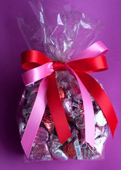 Sweet and easy Valentine's Day gift idea