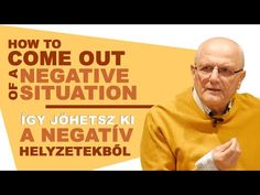 How to get rid of negative thoughts Coming Out, Youtube, Going Out, Youtubers, Gender Reveal Parties, Youtube Movies
