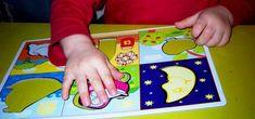 vizuális észlelés figyelem és emlékezetfejlesztés Plastic Cutting Board